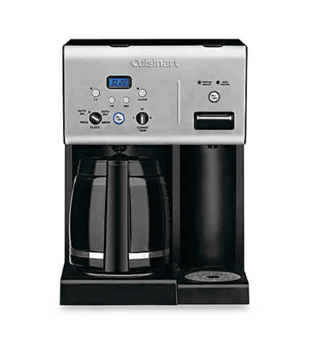 2019 Gift Guide coffee maker