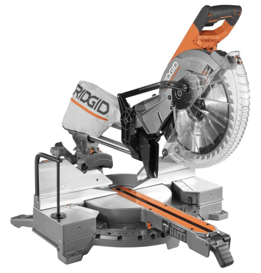 2019 Gift Guide miter saw