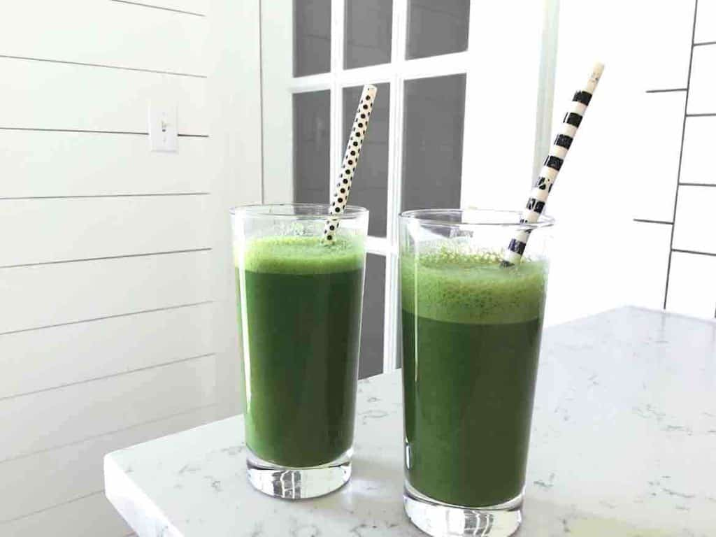 Kid-Approved Green Smoothie Recipe