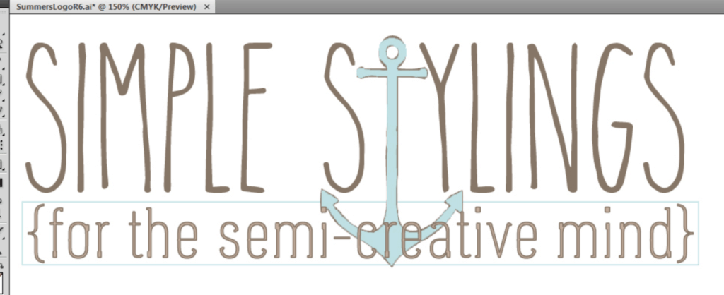 My Blogging Story old logo