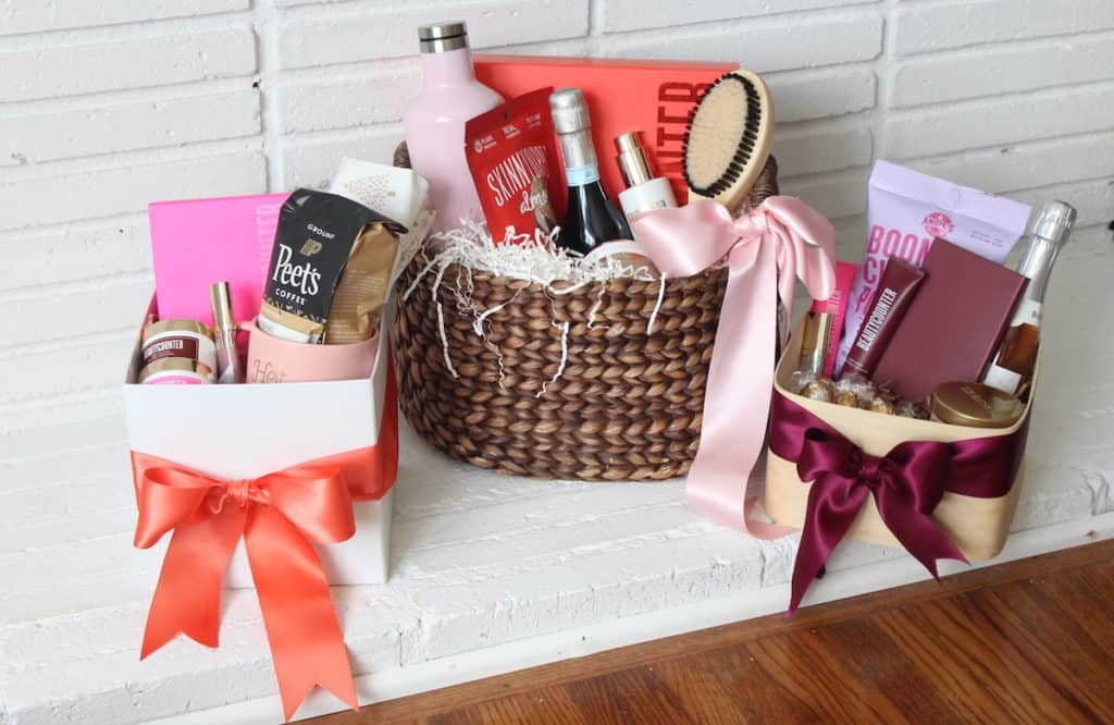 Holiday Gift Ideas with Beauty Counter + A Giveaway
