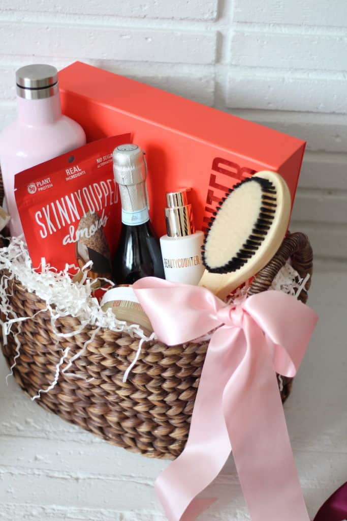 beautycounter gift idea for the new mom