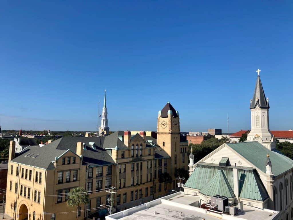 Roadtrip Reality: A Beautiful Day in Savannah, GA