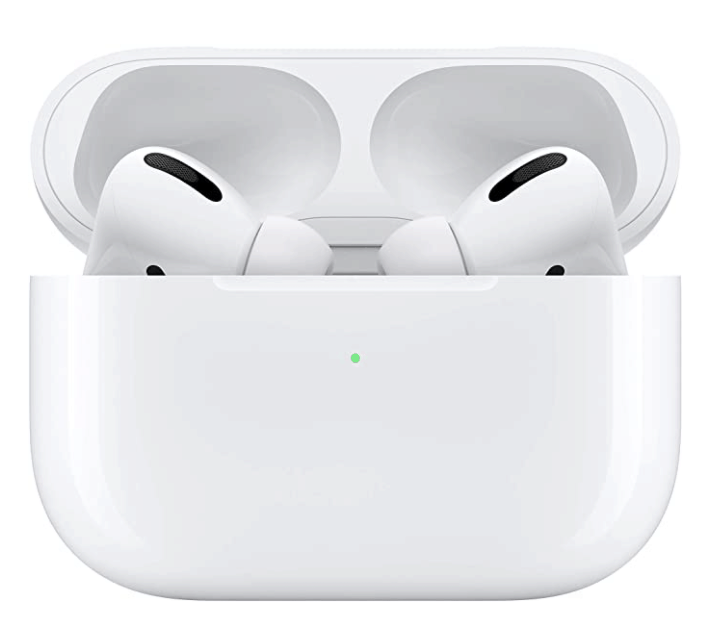 2020 Real Life Holiday Gift Guide airpod pros