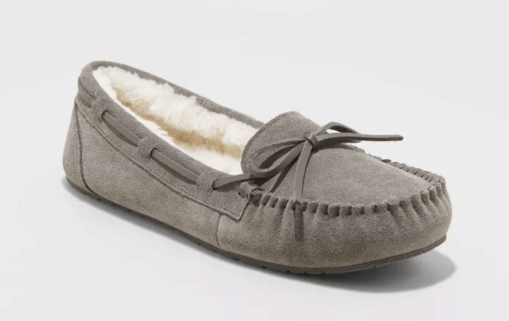holiday slippers 2020 Real Life Holiday Gift Guide