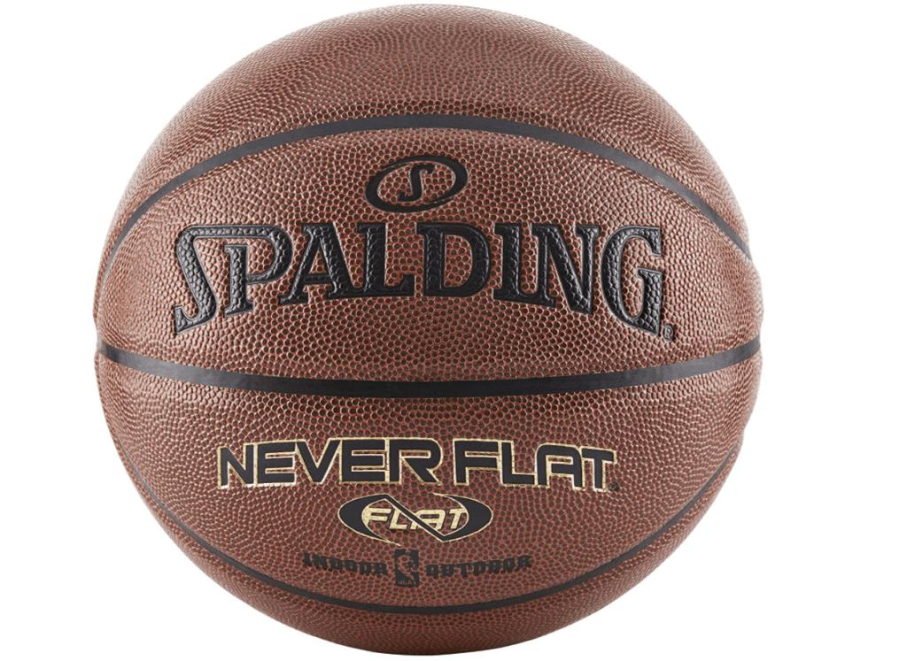 2020 gift guide neverflat basketball